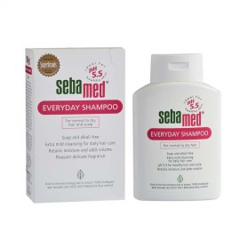 image of Sebamed Everyday Shampoo 400ml