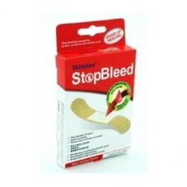 image of Skinplex Stopbleed Plastic Plaster 5's