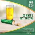 Berocca Orange Flavor Effervescent (30 tablets)