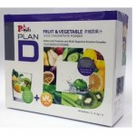 P-Well Plan D Digestive Enzyme 2gx30
