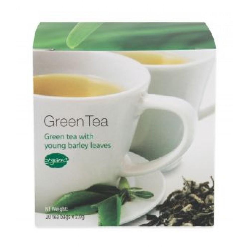 Planet Barley Green Tea 2gx20