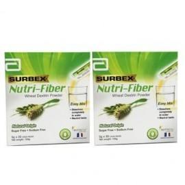 image of Abbott Surbex Nutri-Fiber 5g (2x30s)