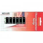 Acu-Life Thermometer Strip