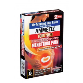 image of Ammeltz Yoko-Yoko Menstrual Pain 2 Patches