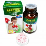 Appeton Multivitamin Lysine With Prebiotics 60S