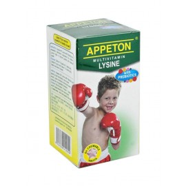 image of Appeton Multivitamin Lysine With Prebiotics 60S