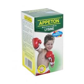 image of Appeton Multivitamin Lysine With Prebiotics 60S
