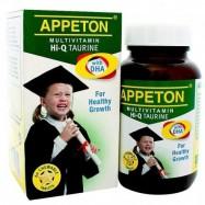 image of APPETON MUTIVITAMIN HI-Q TAURINE