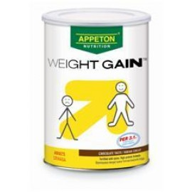 image of APPETON WEIGHT GAIN