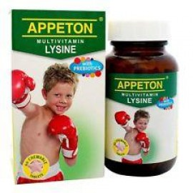 image of APPLETON MULTIVITAMIN LYSINE