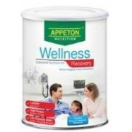 image of APPPETON NUTRITION WELLNESS RECOVERY