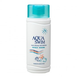 image of Aquaswim Anti-Chlorine Shampoo 100ml