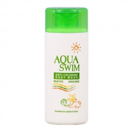 image of AQUASWIM Anti-Chlorine Body Wash 100ml