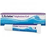Artelac Nighttime Gel Eye Gel (Deep Hydration Overnight) 10g