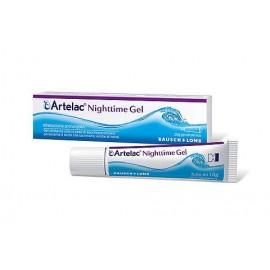 image of Artelac Nighttime Gel Eye Gel (Deep Hydration Overnight) 10g