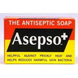 image of Asepso the Antiseptic Soap 800G BUY 3 GET 1 FREE