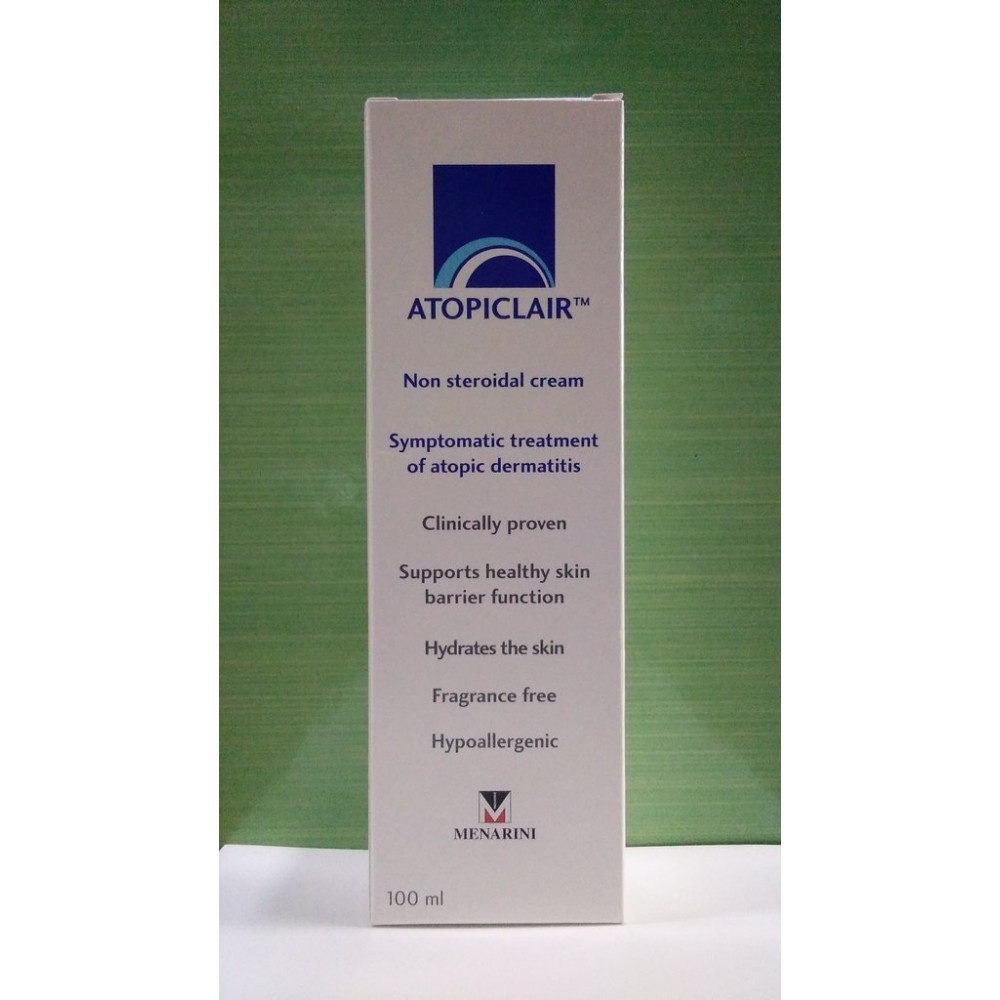 Atopiclair Cream 100ml