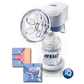 image of Avent Single Electric Breast Pump