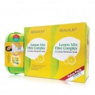 image of Beauxlim Lemon Mix Fibre Complex 30Free10