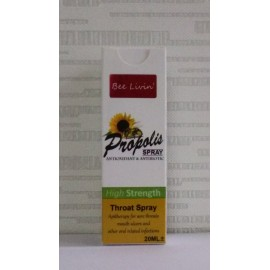 image of Bee Livin Propolis Spray 20ml