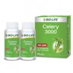 BIO-LIFE CELERY 3000 2X100S