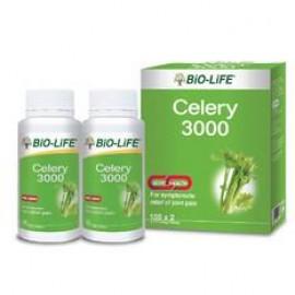 image of BIO-LIFE CELERY 3000 2X100S