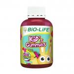 BIO-LIFE KIDS GUMMIES MULTIVITAMINS + MINERALS 60S