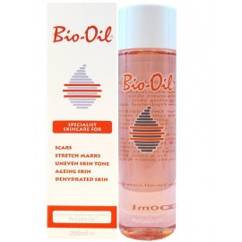 image of BIO-OIL SPECIALIST SKINCARE 200ML