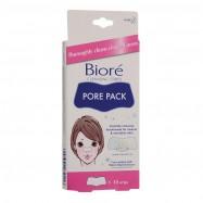 image of Biore Pore Pack 10 pcs