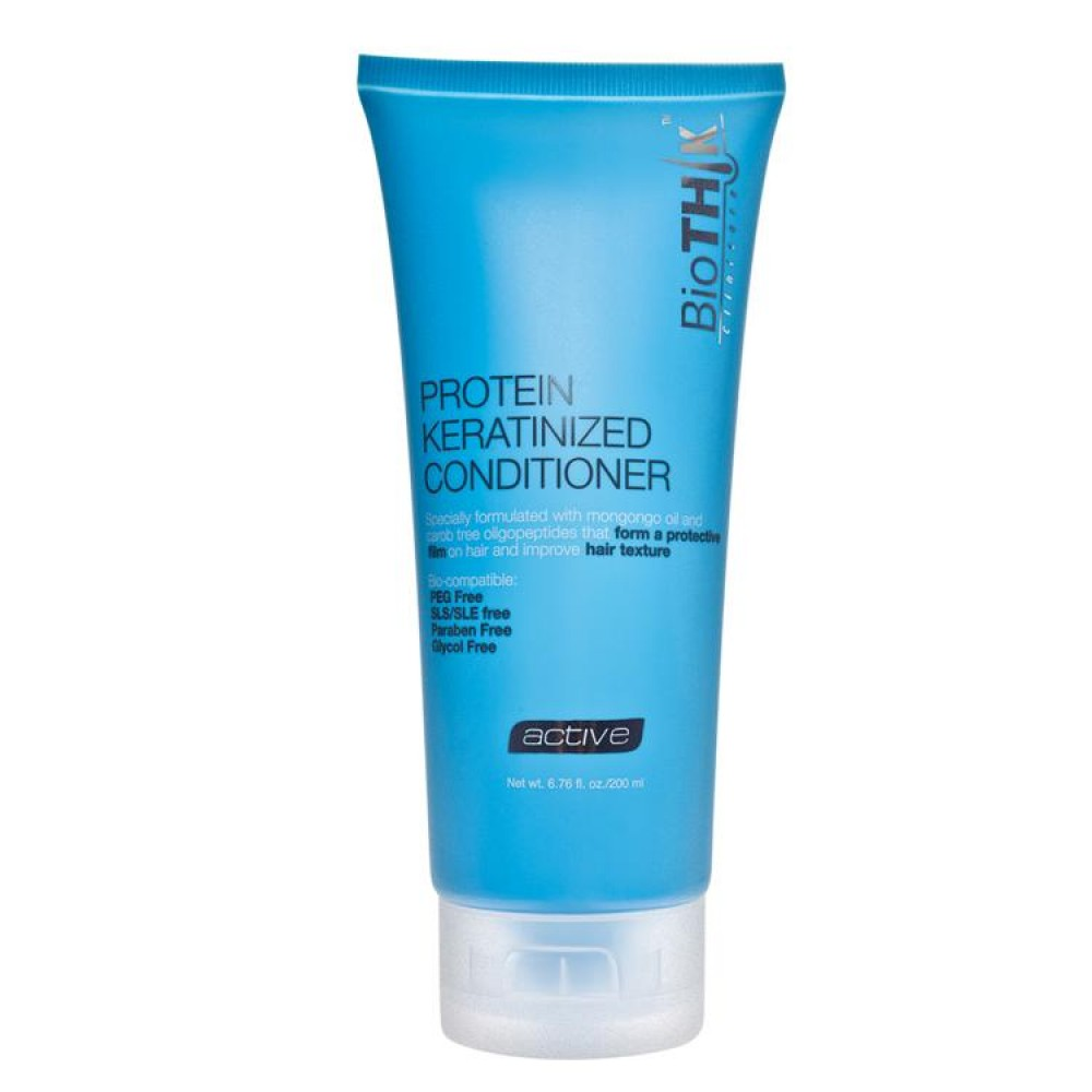 Biothik Act Protein Keratinized Conditioner 200ml