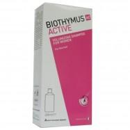 image of Biothymus Ac (F) Volumizing Shampoo 200Ml