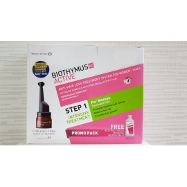 image of Biothymus Active 2in1 Treatment Promo 200ml