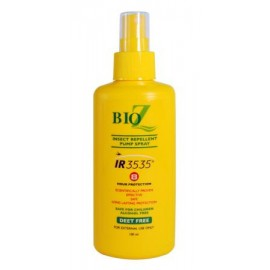 image of BioZ Insect Repellent Pump Spray 100ml