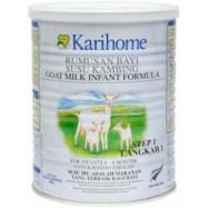 image of KariHome Goat Milk Powder Step 1