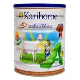 image of KariHome Goat Milk Powder Step 3