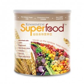 image of Kinohimitsu Superfood 500g