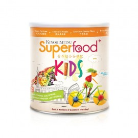 image of Kinohimitsu Superfood Kids 500g