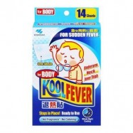 image of KoolFever For Body 14s