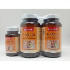 image of Kordels E400IU 2x150s+60S