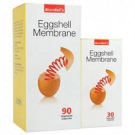 image of Kordels Eggshell Membrane 90s+30s