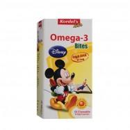 image of Kordels Kids Omega-3 Bites 50s