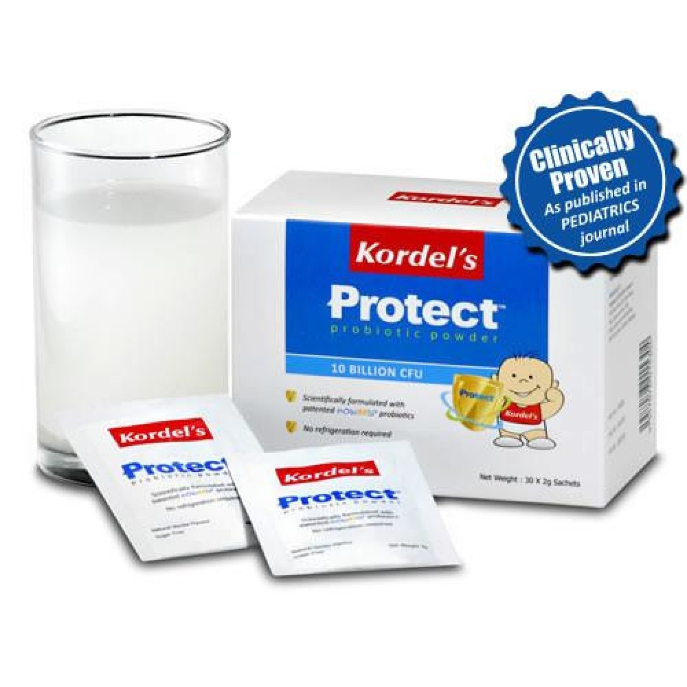 Kordels Protect Probiotic Powder 30S (9557076015304)