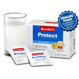 image of Kordels Protect Probiotic Powder 30S (9557076015304)