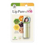 Lip Pure 4g (Fragrance Free)