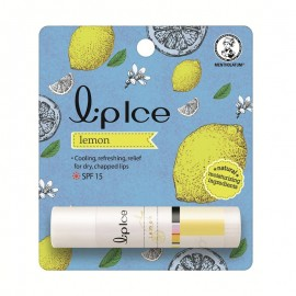 image of LipIce Fruity Lemon 3.5gm