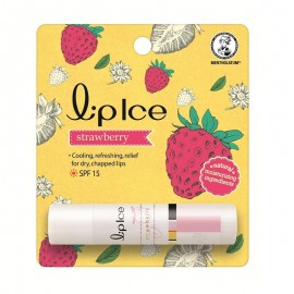 image of LipIce Fruity Strawberry