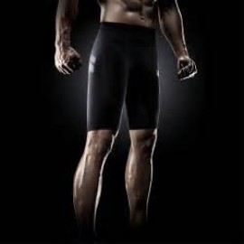 image of LP SUPPORT THIGH SUPPORT COMPRESSION SHORTS