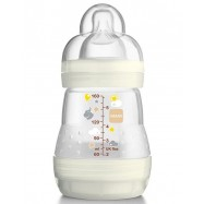 image of Mam Anti-Cloric Bottle 0+m 160ml