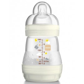 image of Mam Anti-Cloric Bottle 0+m 160ml