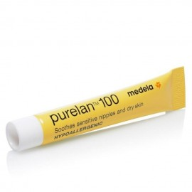 image of Medela Purelan 100 Nipple Cream 7g
